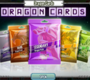 Packs de Cartas Dragón
