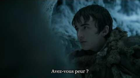 Promo 6x10 - The Winds of Winter (VOSTFR)