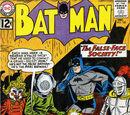 Batman Vol 1 152