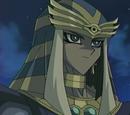 Abidos the Third