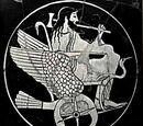 Hephaistos