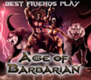 Age of Barbarian