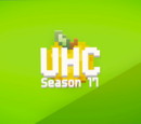 Cube Ultra Hardcore (Season 17)