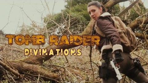 Tomb Raider Divinations