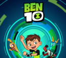 JordanSheriff23/Ben 10's new reboot series