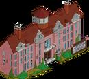 Springfield Asylum
