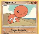 Trapinch (Maravillas Secretas TCG)