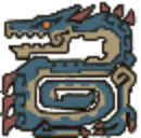 MH3-Lagiacrus Icon.png