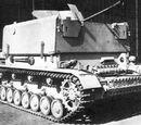 Flakpanzer IV Möbelwagen