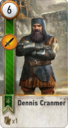 Tw3 gwent card face Dennis Cranmer.png