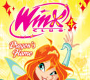 Winx Club Vol. 4: Dragon's Flame
