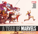 A Year of Marvels: The Incredible (Volume 1) 1