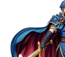Fire Emblem: New Mystery of the Emblem characters