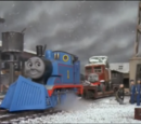 Thomas and the Snow