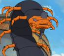 Infobox:Giant Centipede