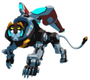 Black Lion (Legendary Defender)