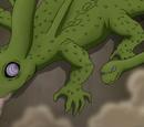 Infobox:Giant Snake-Tailed Chameleon