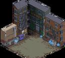 Orphan Alley