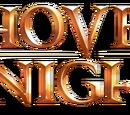 Serie Shovel Knight