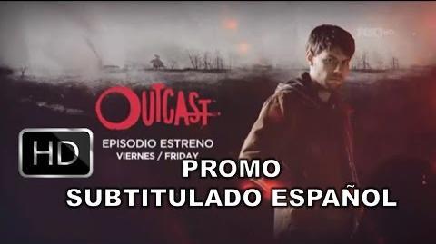 """Outcast 1x02 Promo Subtitulado Español Temporada 1 Capitulo 2 """"(Recuerdo) Cuando Ella Me Amaba"""""""