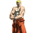 Final Fight Characters