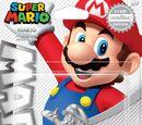 Mario – Edición plata - Super Mario