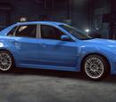 Subaru Impreza WRX STI (2010)