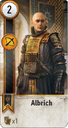 Tw3 gwent card face Albrich.png