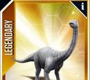 Apatosaurus/JW: TG