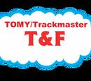 TOMY/Trackmaster T&F