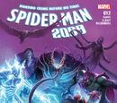 Spider-Man 2099 Vol 3 12
