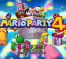 Nikki Van Davis/Mario Party Opinions and Facts 2