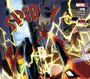 Spidey Vol 1 8