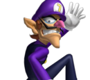 Waluigi (SpongeBob Movie Timeline)