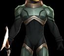 Night Guard Uniform