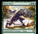 Boon Satyr