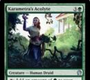 Karametra's Acolyte