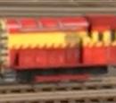 The Five Diesel Shunters
