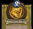 Millenium Puzzle