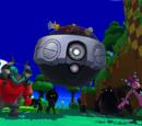 Egg Mobile