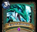 Eye of Timaeus