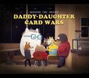 Guerra de Cartas de Padres e Hijas