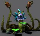 Dark Eco Plant