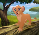 The Lion Guard images