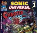 Archie Sonic Universe Issue 91