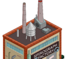 Spirography Factory