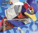 Falco - Super Smash Bros.