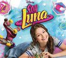 Soy Luna (cd)
