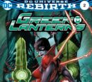 Green Lanterns Vol 1 2
