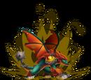 Carrera Heróica/Noble Dragón Tensión